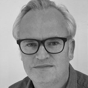 Patrick Landman